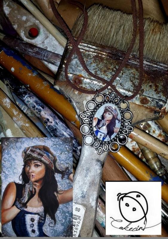 Collier collier aurelie piece unique b 20969344 20161007 110107fc38 35e00 big