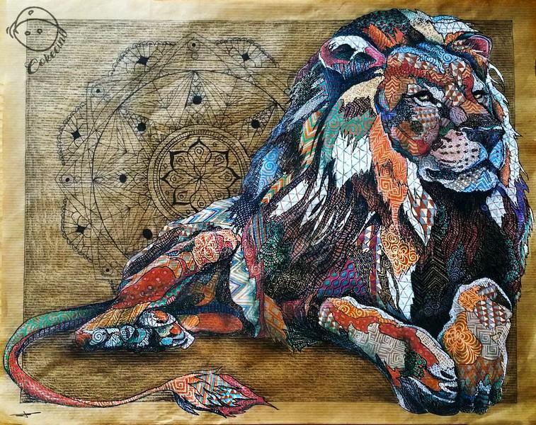Lionpetitpire