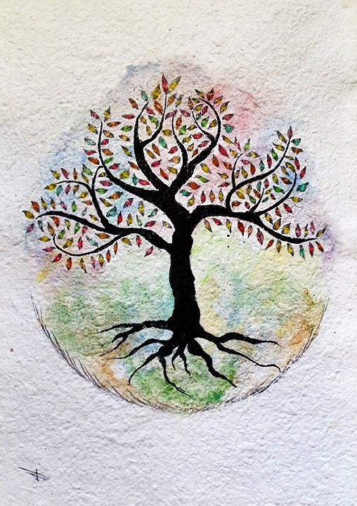 Wildtreebasse